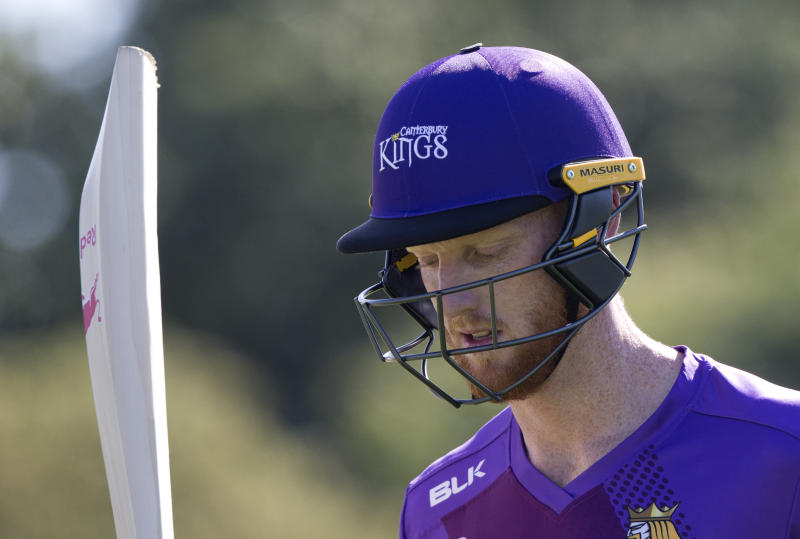 Ben Stokes charged with affray for Bristol nightclub brawl