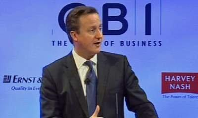 PM Calls For More Exports To Boost Growth