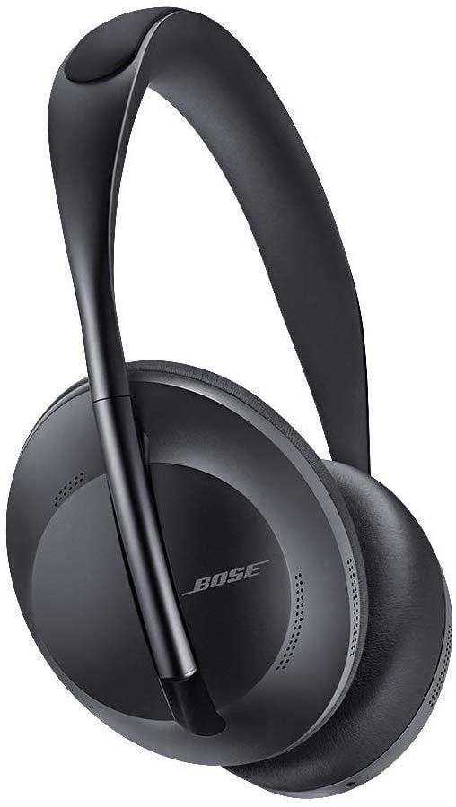 """<p><a href=""""https://www.popsugar.com/buy/Bose-Noise-Cancelling-Wireless-Bluetooth-Headphones-700-509735?p_name=Bose%20Noise%20Cancelling%20Wireless%20Bluetooth%20Headphones%20700&retailer=amazon.com&pid=509735&price=400&evar1=fit%3Aus&evar9=46834878&evar98=https%3A%2F%2Fwww.popsugar.com%2Ffitness%2Fphoto-gallery%2F46834878%2Fimage%2F46834899%2FBose-Noise-Cancelling-Wireless-Bluetooth-Headphones-700&list1=amazon%2Ctravel%20tips&prop13=api&pdata=1"""" rel=""""nofollow"""" data-shoppable-link=""""1"""" target=""""_blank"""" class=""""ga-track"""" data-ga-category=""""Related"""" data-ga-label=""""https://www.amazon.com/Bose-Cancelling-Wireless-Bluetooth-Headphones/dp/B07Q9MJKBV/ref=sr_1_1?keywords=bose+noise+cancelling+headphones+700&amp;qid=1572541382&amp;s=apparel&amp;sr=8-1"""" data-ga-action=""""In-Line Links"""">Bose Noise Cancelling Wireless Bluetooth Headphones 700</a> ($400) are definitely pricey, but the purchase is one you'll turn to flight after flight. They isolate your voice from the background environment, so you can take a call by the gate without a problem. Bonus? The charge lasts for 20 hours.  </p>"""