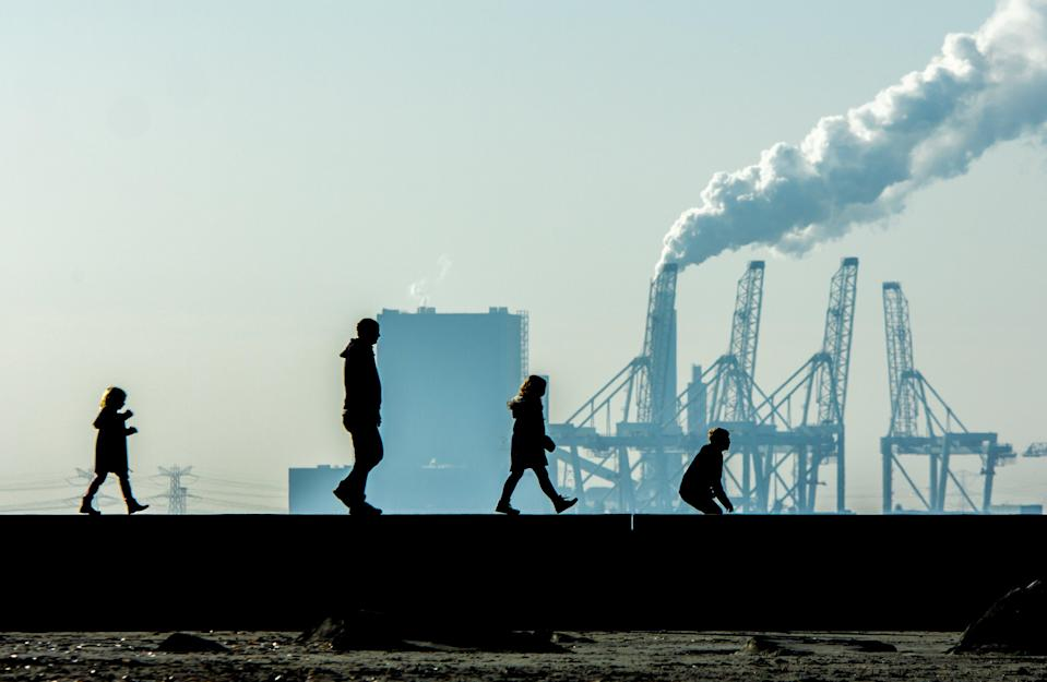 Our energy and transport systems have hidden social, environmental and health costs, researchers say (Getty Images)