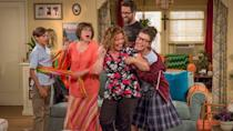 <p>When Netflix rebooted the popular 80s sitcom, the writers decided to focus on a Cuban-American family and it quickly became beloved by fans. The show not only explores themes that speak to the Cuban-American experience, but the coming out storyline for Elena's character (Isabella Gomez) has made it a favorite among LGBTQ audiences as well. </p>