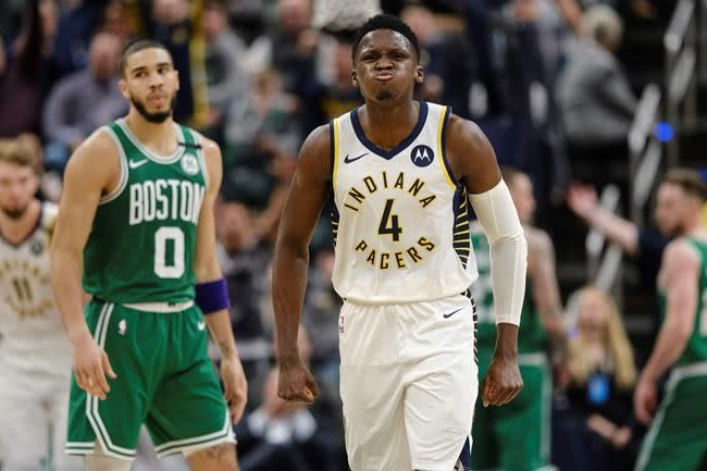 Pacers playoff hopes could hinge on Oladipo's decision