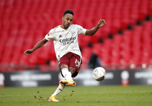 Arsenal captain Pierre-Emerick Aubameyang is believed to have agreed a new contract with the club.