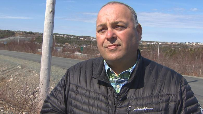 Picket line outside home 'was just too much,' says Terry French