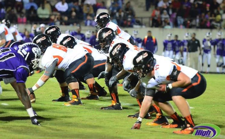 Hoover continues to climb up the Prep Rally PCS standings — iHigh