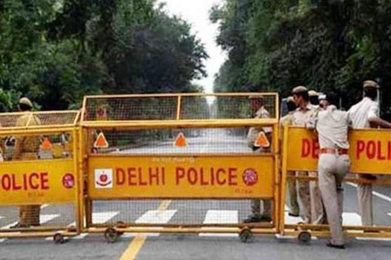 49-Year-Old Delhi Police Inspector Dies Due to Covid-19