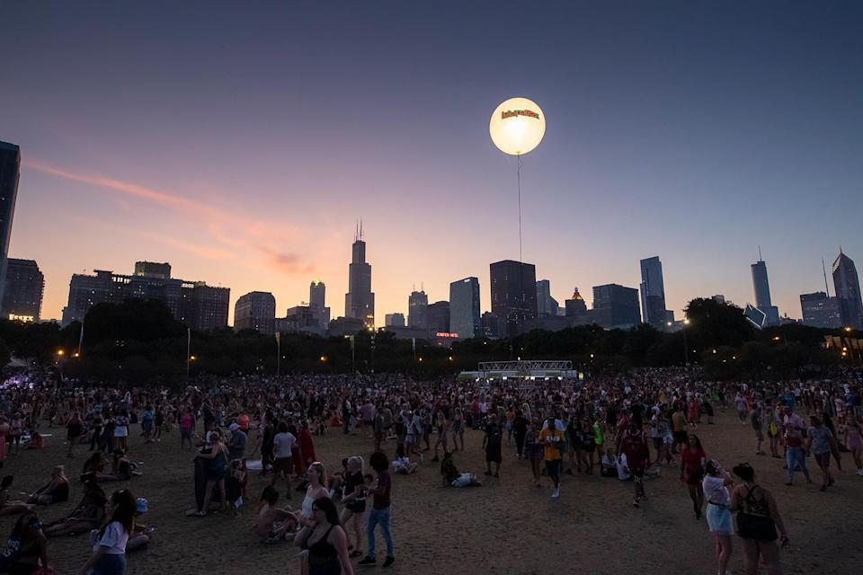 2019 Lollapalooza - Day 4 - Credit: Michael Hickey/Getty Images