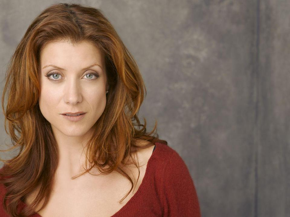 """<p>""""Initially it was just probably going to be a few episodes...come in like a badass from New York and that'll be that,"""" Kate Walsh <a href=""""https://www.youtube.com/watch?v=P4vYQjaNWso"""" rel=""""nofollow noopener"""" target=""""_blank"""" data-ylk=""""slk:said"""" class=""""link rapid-noclick-resp"""">said</a>. </p>"""