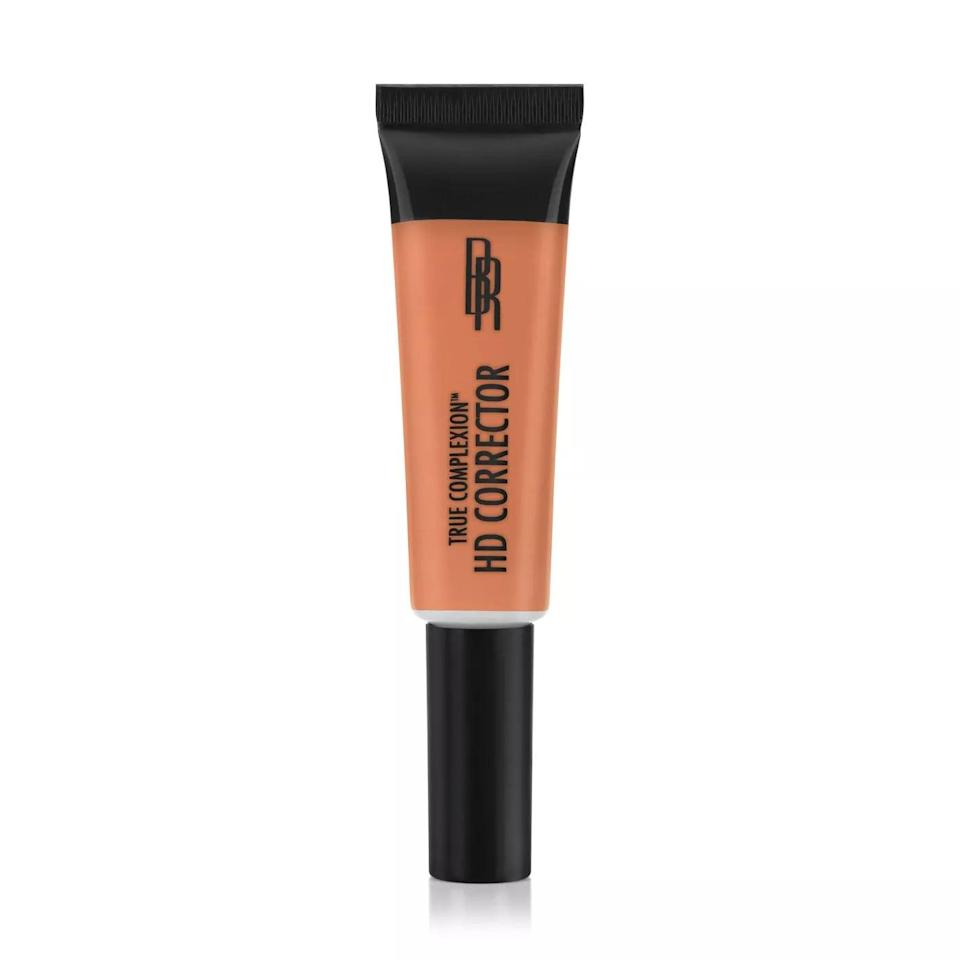 <p>The <span>Black Radiance True Complexion HD Corrector Concealer</span> ($6) is a great way to color correct on a budget for any skin tone. Dark spots, melasma, dark circles, and everything in between can be taken care of with this concealer.</p>