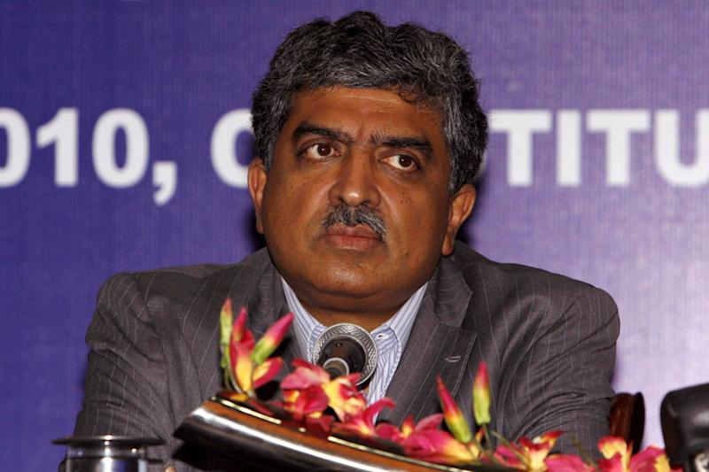 In New Role, Infosys Co-founder Nandan Nilekani Comes to Rescue of Medical Council in SC
