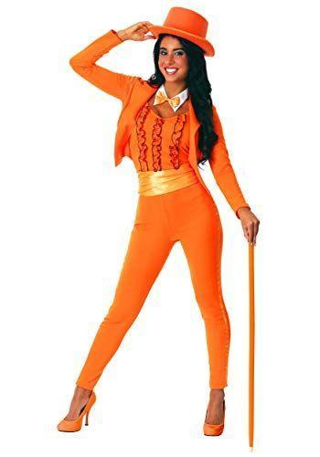 """<p><strong>Fun Costumes</strong></p><p>amazon.com</p><p><strong>$59.99</strong></p><p><a href=""""https://www.amazon.com/dp/B07K4PZNHJ?tag=syn-yahoo-20&ascsubtag=%5Bartid%7C10072.g.37059504%5Bsrc%7Cyahoo-us"""" rel=""""nofollow noopener"""" target=""""_blank"""" data-ylk=""""slk:SHOP NOW"""" class=""""link rapid-noclick-resp"""">SHOP NOW</a></p><p>The original Lloyd and Harry may be men, but there are plenty of costumes fashioned for women, too. </p>"""