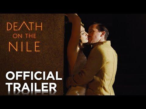"""<p><strong>Release date: September 17th <strong>in cinemas</strong></strong></p><p>The second instalment of the Hercules Poirot reboot starring Kenneth Branagh in Death On The Nile.</p><p>Adapted from the Agatha Christie books about the famous Belgian detective, Poirot is pulled into a murder investigation while he is trying to enjoy a holiday in Egypt. He is approached by socialite, Linnet, who wants to prevent her former friend Jacqueline from stalking now that she's married Jacqueline's ex-fiancee.</p><p>After refusing her request, Linnet is shot dead whilst travelling on a steam train up the Nile, leaving Poirot (who is travelling on the same train) once again responsible for finding the culprit.</p><p><a href=""""https://youtu.be/JM1U-Whb-P0"""" rel=""""nofollow noopener"""" target=""""_blank"""" data-ylk=""""slk:See the original post on Youtube"""" class=""""link rapid-noclick-resp"""">See the original post on Youtube</a></p>"""