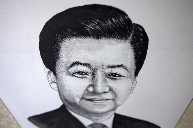 Who is the leader of China? The Communist Party leadership 2012