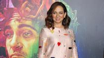 """<p><span>In the voice-over category, Julie Andrews is up against Maya Rudolph, who was nominated for her work on Netflix's """"Big Mouth."""" It's the eighth nomination for Rudolph, and if she wins, it will be her third Emmy. </span></p> <p><span>Rudolph has been working nonstop since her debut role on """"Chicago Hope"""" in 1996, amassing more than 100 acting credits along the way. One of the hardest workers in show business, she completed 10 projects in 2016, another 10 in 2017, and 10 again in 2019. Her efforts have earned her a $20 million net worth. </span></p> <p><em><strong>Read: </strong></em><em><strong><a href=""""https://www.gobankingrates.com/net-worth/celebrities/wealthiest-people-tv/?utm_campaign=1110520&utm_source=yahoo.com&utm_content=16&utm_medium=rss"""" rel=""""nofollow noopener"""" target=""""_blank"""" data-ylk=""""slk:Whoopi Goldberg and 14 More of the Wealthiest People on TV"""" class=""""link rapid-noclick-resp"""">Whoopi Goldberg and 14 More of the Wealthiest People on TV</a></strong></em></p> <p><small>Image Credits: Jaguar PS / Shutterstock.com</small></p>"""