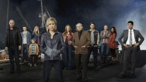 ABC's Midseason Schedule Slots 'Red Widow' Premiere, Gives 'Parents' Post-'Modern Family' Spot