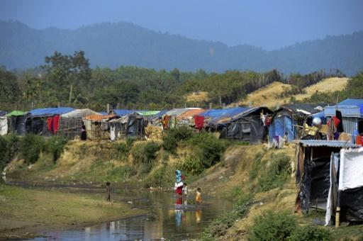 <p>Myanmar still not safe for Rohingya to return: UN refugee chief</p>
