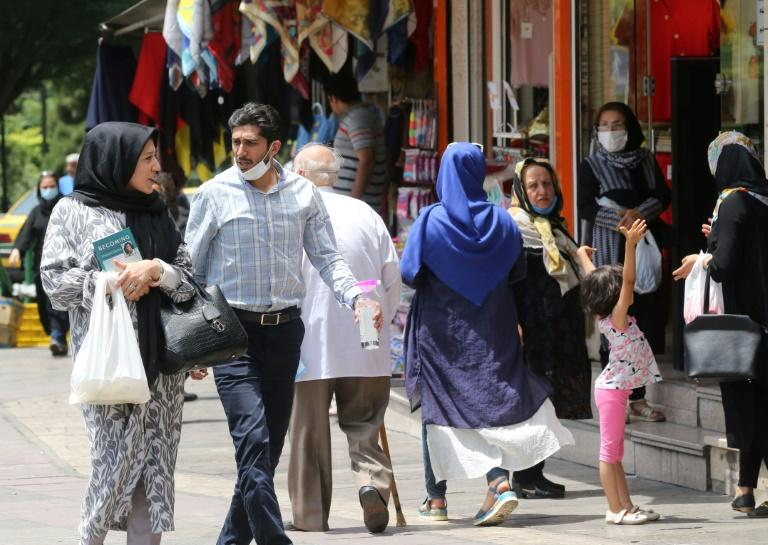 Iran has largely lifted the restrictions it imposed to stem the coronavirus outbreak that first emerged in mid-February, triggering a second wave of infections