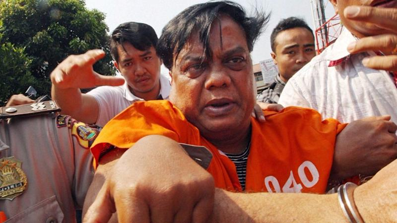 Underworld Don Chhota Rajan Convicted in Fake Passport Case