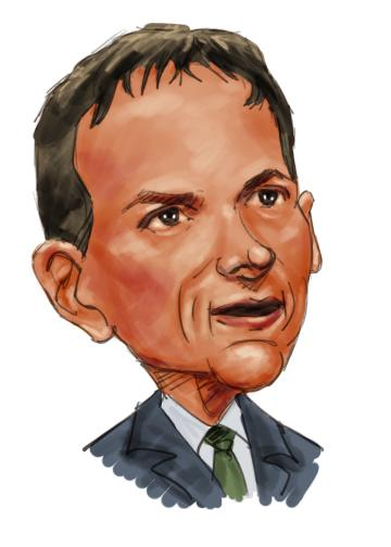 David Einhorn Greenlight Capital