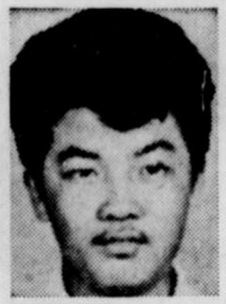 A photo of Roland Tan Tong Meng published in The Straits Times