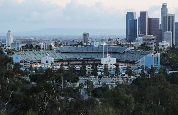 Pro Sports Events Without Fans Could Resume in June, Newsom Says