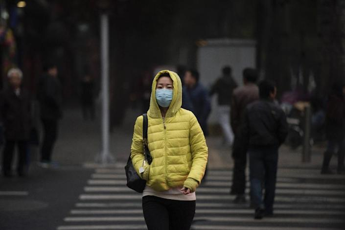 Medical experts say climate change affects human health in direct ways, by the spread of water- and mosquito-borne diseases for example, and indirectly, such as through hunger (AFP Photo/Fred Dufour)