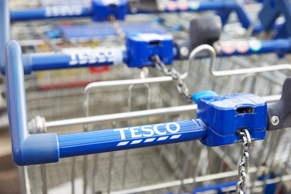 Tesco's chairman said some of the tariffs on imported dairy products like French cheese can be as high as 40%. Photo: Getty Images