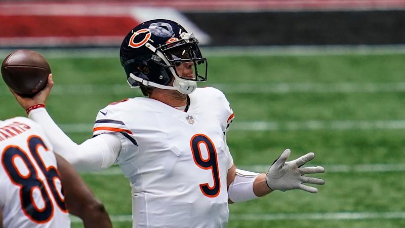 Under Center Podcast: Bears vs Colts preview with Chris Simms and a special guest