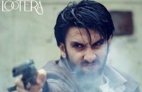 Here's why Ranveer Singh 'stapled his stomach' for a scene in 'Lootera'