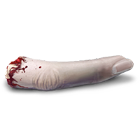 mafia wars severed pinky how to find it