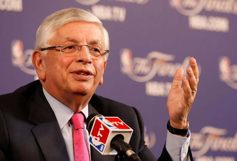 Former NBA Commissioner David Stern, who is credited with dramatically overhauling and expanding the national sports league while serving as its longest-tenured commissioner, died on January 1, 2020.