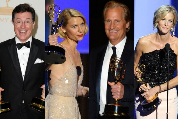 Emmys: The Complete Winners and Nominees List