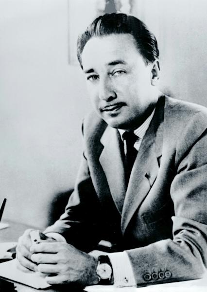 """French writer Romain Gary used the name Emile Ajar for his prize-winning book """"The Life Before Us"""""""