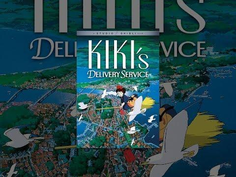 """<p><em>Kiki's Delivery Service</em> is another classic children's movie (though, like all Studio Ghibli films, it remains endearing well into adulthood). Kiki is a young witch making it on her own for a year, and running her own, yes, delivery service. Plucky and determined, she's got all the makings of a heroine—and her cat Jiji makes an excellent sidekick.</p><p><a href=""""https://www.youtube.com/watch?v=QlucMdmhNxg"""" rel=""""nofollow noopener"""" target=""""_blank"""" data-ylk=""""slk:See the original post on Youtube"""" class=""""link rapid-noclick-resp"""">See the original post on Youtube</a></p>"""