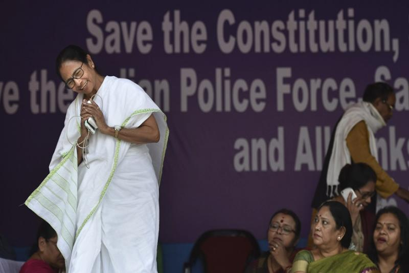 Bit of Satire, Lots of Cartoons: Mamata's War of Resurrection in Bengal Has a Tricky Makeover