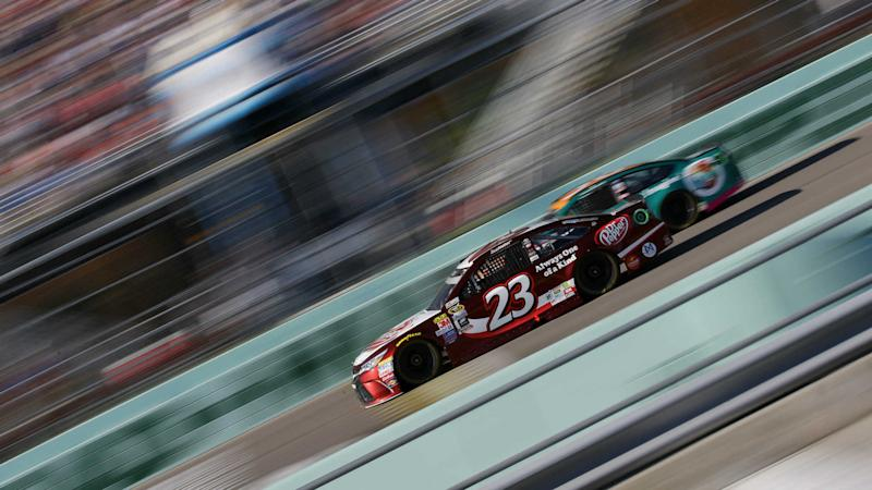 How to lose $30 million fielding a NASCAR Cup Series team — and go bankrupt, too