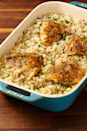 "<p>Coconut milk makes this dish soo creamy.</p><p>Get the recipe from <a href=""https://www.delish.com/cooking/recipe-ideas/a27008446/chicken-and-coconut-rice-casserole-recipe/"" rel=""nofollow noopener"" target=""_blank"" data-ylk=""slk:Delish"" class=""link rapid-noclick-resp"">Delish</a>.</p>"