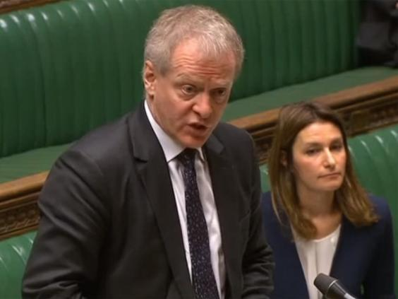 Phillip Lee MP predicts at least 20 Tory MPs would back a second referendum if no deal was the only alternative (Parliament Live)