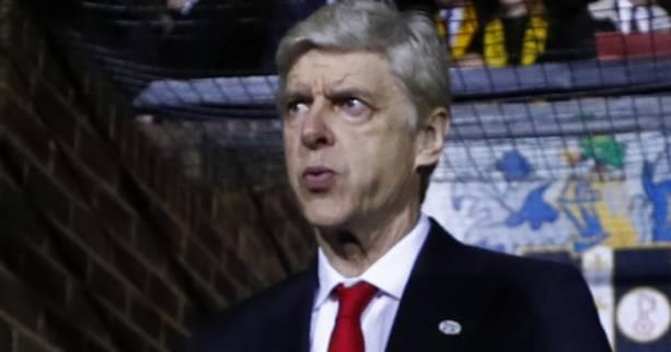 Foot - ANG - Arsenal - Arsène Wenger (Arsenal) : «C'est toujours possible»