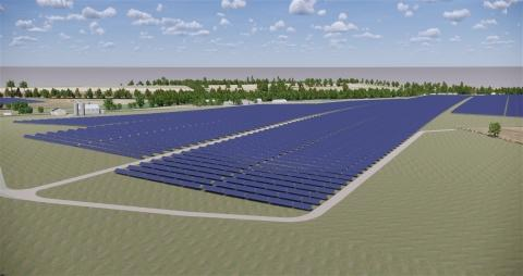 Stantec to Provide Design Services for Pennsylvania's Largest Solar Project