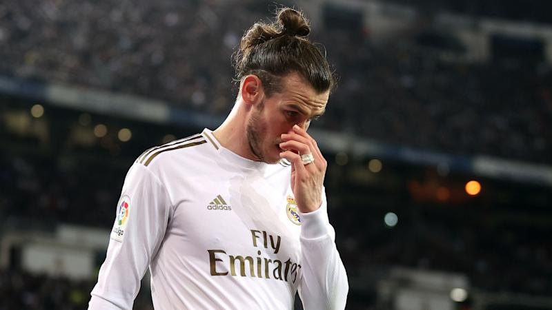Bale's Madrid situation 'unsatisfactory for everyone' - Kroos