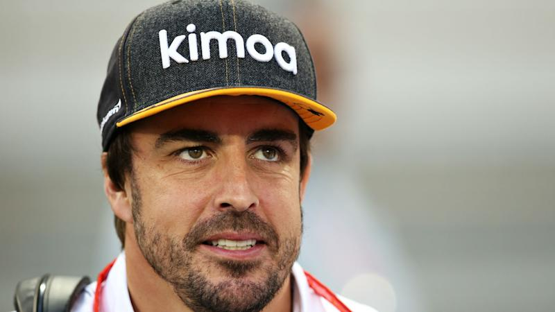Alonso will be expected to win F1 title at Renault - Alguersuari