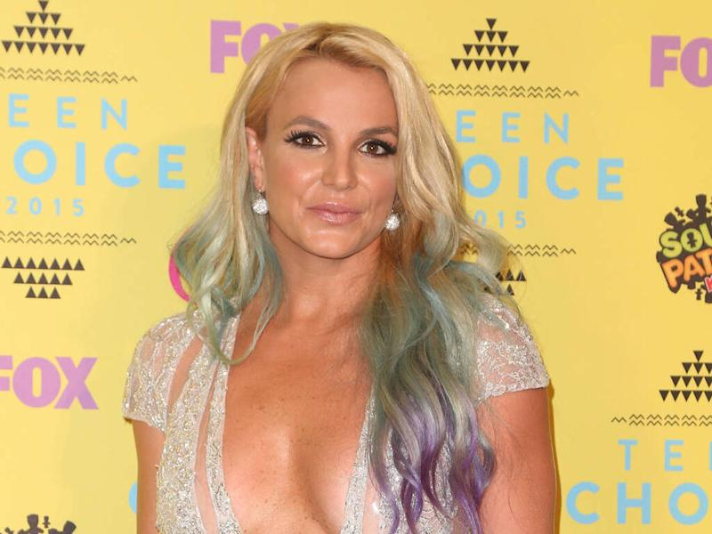 Britney Spears' ex-husband Jason Alexander would 'love to be back in her life'