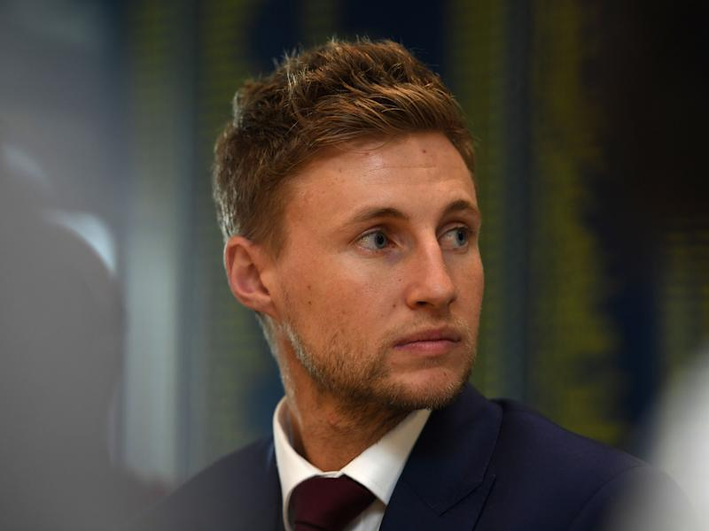Aussie rules, art and playground batting: the making of England captain Joe Root