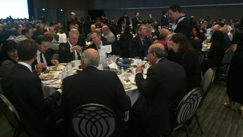 New economic development strategy coming for Manitoba, premier says in state of the province speech