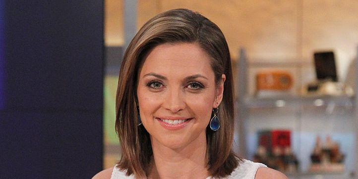 Paula Faris On The Seven Months Of Hell She Endured Before Leaving