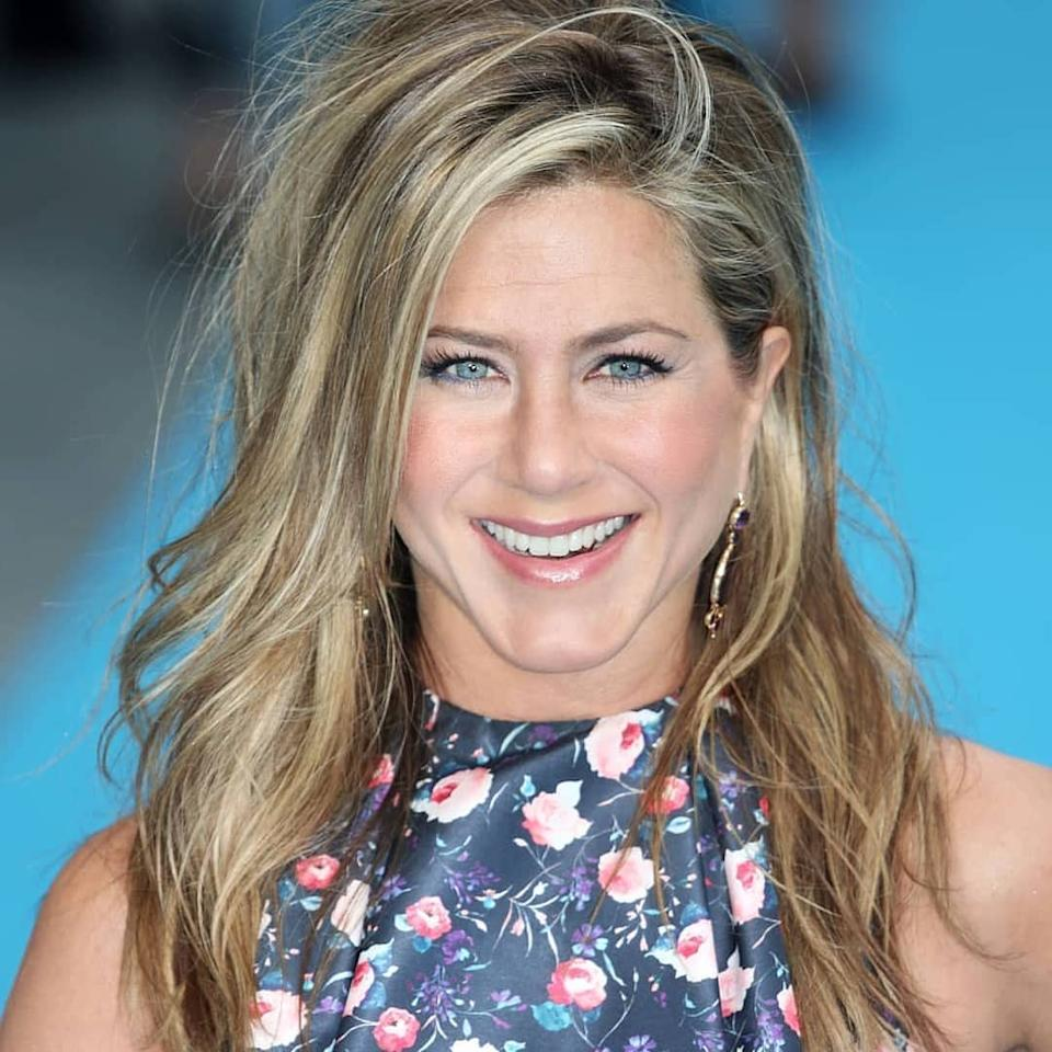 <p>Alors qu'elle n'a jamais eu d'enfants, Jennifer Aniston suit un régime composé de placenta animal, en gélules ou en chips, dans le but de rester jeune. Crédit photo : Instagram jenniferanistononline </p>