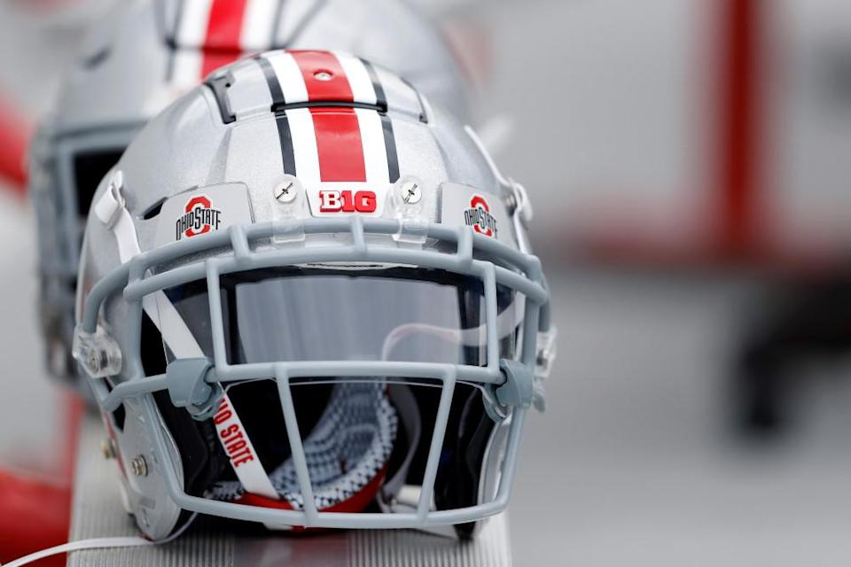 Ranking the Big Ten helmets from worst to first - Buckeyes Wire