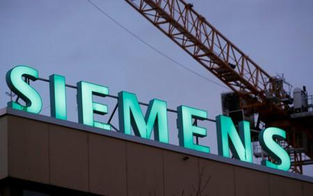 Siemens plans to list energy unit by around September next year - executive