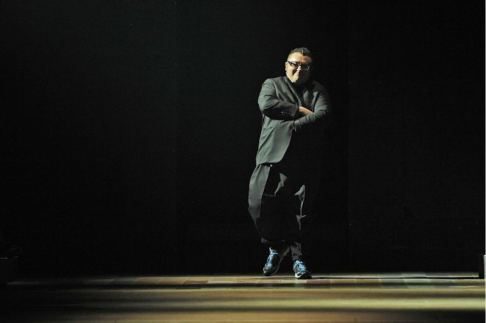 """<p>In April, the fashion world lost a true icon when Alber Elbaz passed away – and the industry will be paying a beautiful tribute to the designer during Paris Fashion Week. </p><p>His brand, AZ Factory has announced that the tribute, called Love Brings Love, will be a collaborative runway show, which will see over 40 fashion houses join forces with the AZ Factory design studio in creating looks in homage to the late couturier. The resulting collection will be presented as the closing event of fashion week in Paris.<br><br>""""We are so moved and humbled that today's best creative minds are joining the AZ Factory team in paying tribute to Alber's memory,"""" Laurent Malecaze, AZ Factory CEO said. """"The show will be a powerful expression of love and a beautiful celebration for our dear Alber. We know that he would have been incredibly honoured to be remembered in this way.""""<br></p>"""